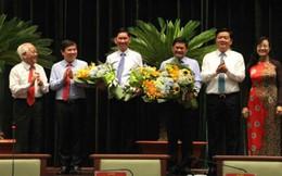 TP.HCM điều chỉnh phân công công tác các lãnh đạo chủ chốt