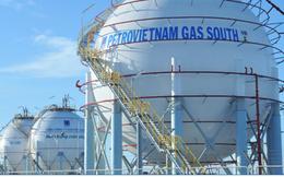 Bán CNG giúp PV Gas South (PGS) lãi cao nhất kể từ khi niêm yết