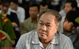 Đã có lúc Phạm Công Danh muốn từ bỏ, chấp nhận mất 500 tỷ đã đưa cho Hà Văn Thắm