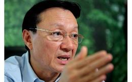 Cựu Chủ tịch Sabeco nói gì về việc mời con trai cựu Bộ trưởng Công Thương về làm Phó Tổng giám đốc?