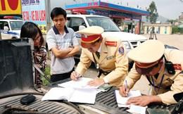 Bưu điện chưa thể thu tiền phạt vi phạm giao thông vì sao?