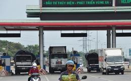 Tăng phí các trạm BOT tác động không đáng kể đến chi phí lưu thông và lạm phát