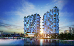 Căn hộ cao cấp khuấy động thị trường bất động sản quý 3