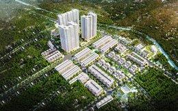 Thêm một dự án nghìn tỷ phía Tây thủ đô của Vingroup