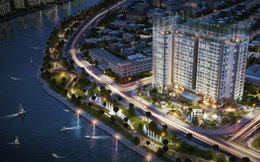 Cuối năm, muốn mua nhà gần trung tâm TP.HCM nên chọn khu vực nào?