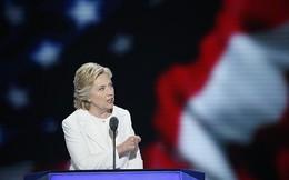 Tỷ phú Trump thất thế trước bà Hillary tại nhiều bang chủ chốt