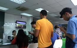 Khách hàng Vietcombank bất ngờ bị dừng dịch vụ Smart OTP