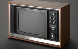 """Tivi Nhật Bản chỉ còn là """"một thời vang bóng"""""""