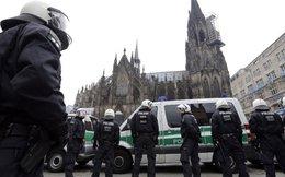 Đức yêu cầu dân trữ lương thực 10 ngày phòng có biến