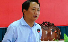 Khai trừ ông Trịnh Xuân Thanh ra khỏi Đảng: Việc phải làm