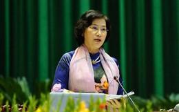 Chủ tịch Quốc hội Nguyễn Thị Kim Ngân thăm Lào