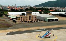 Vì sao chậm di dời sân bay Vũng Tàu?