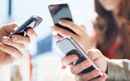 Cảnh báo 'ma trận' dịch vụ gia tăng trên điện thoại di động