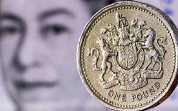 """Đồng Bảng Anh đang hướng đến danh hiệu """"đồng tiền tồi tệ nhất năm 2016"""""""