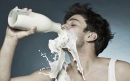 Bạn có dám chắc mình thực sự hiểu về việc uống sữa không?