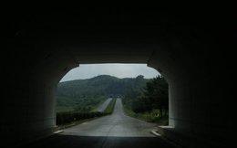 """Triều Tiên - đất nước lạ kỳ: """"Vương quốc"""" hầm và cầu"""