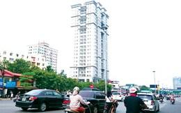 Những tòa nhà tái định cư bỏ hoang: Lãng phí và mù mờ trách nhiệm