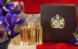 Những quý tộc trong Hoàng gia Anh dùng loại nước hoa nào?