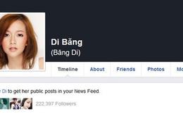 Hàng loạt Facebook sao Việt mất gần hết follower sau 1 đêm, đây là lý do tại sao