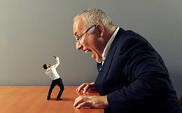 """Có hai kiểu sếp """"tồi"""", vậy sếp bạn thuộc loại nào?"""