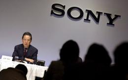 """Sony đang vực dậy từ """"đống đổ nát""""?"""