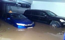 """Học Philippines, dân Sài Gòn có thể """"giải cứu"""" ô tô khỏi mưa bão bằng sản phẩm vừa rẻ vừa dễ kiếm này"""