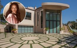 Bên trong biệt thự trị giá hơn 300 tỷ đồng của ca sĩ Rihanna