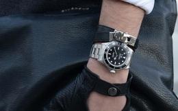 Đàn ông hiện đại đừng quên đeo đồng hồ, đây là lý do vì sao