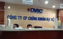 Chứng khoán Đại Việt thay đổi hàng loạt nhân sự cấp cao