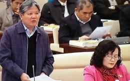 Chính phủ lại xin lùi dự án Luật biểu tình