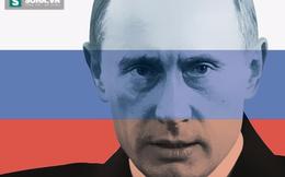 GDP của cả nước Nga chỉ tương đương tỉnh Quảng Đông của Trung Quốc