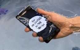 Vĩnh biệt Galaxy Note 7