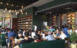 Việt Nam - Nơi duy nhất ở Đông Nam Á mà Starbucks không lọt được vào top 3