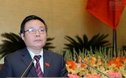 Phó Chủ tịch Quốc hội Phùng Quốc Hiển: Đừng lo ngân sách bị sốc vì nợ công