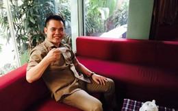 Nếu thấy lập nghiệp ở Hà Nội quá khó khăn, hãy lắng nghe câu chuyện của Doanh nhân này