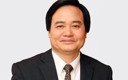 Giám đốc Đại học Quốc gia làm Bộ trưởng Bộ Giáo dục và Đào tạo