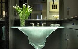 15 thiết kế bồn rửa tay khiến bạn phải mê mẩn vì đẹp và độc