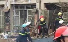 PTT Nguyễn Xuân Phúc chỉ đạo khắc phục hậu quả vụ nổ tại Hà Đông