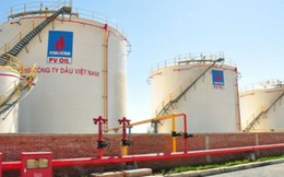"""Doanh nghiệp xăng dầu """"đòi"""" tiền thuế đã nộp hơn trăm tỷ đồng"""