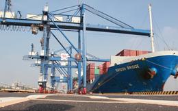 Transimex Sài Gòn tính thoái vốn khỏi xếp dỡ Hải An, hiện thực hóa lợi nhuận
