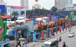 Trung tâm Hội chợ triển lãm Việt Nam (VEF) lãi gần 21 tỷ đồng trong 6 tháng đầu năm nhờ lãi cho vay