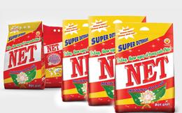 Bột giặt NET: Sau 30% cổ tức bằng tiền lại đến 40% cổ phiếu thưởng