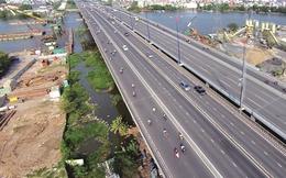 Cầu đường CII sắp chi 120 tỷ đồng tạm ứng cổ tức đợt 1/2016