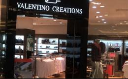 Một doanh nghiệp phân phối nhãn hiệu thời trang Valentino Creations sắp niêm yết trên HNX