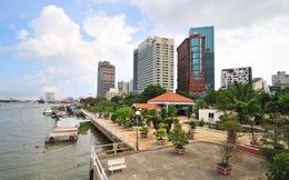 TP. HCM thúc nghiên cứu mở rộng cảng Bạch Đằng hiện hữu
