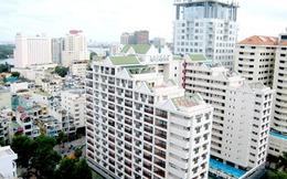 Sắp có thêm cao ốc 36 tầng, 41 tầng tại Khu đô thị mới Cầu Giấy