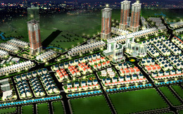 Hà Nội có thêm khu Đô thị mới Tây Nam 77ha tại Đan Phượng