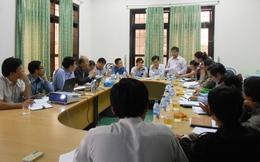 Tec group báo cáo việc đầu tư Dự án xây dựng khu nhà ở nông thôn kết hợp với thương mại dịch vụ Nghĩa An