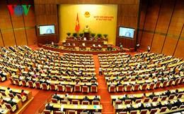 """Khối hành pháp có 18 """"ghế"""" trong Quốc hội: Vẫn nhiều?"""