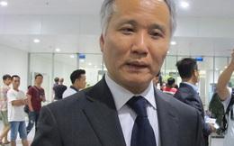 Lãnh đạo Bộ Công Thương đau xót cùng nạn nhân của Liên kết Việt